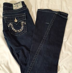 True Religion Jean's